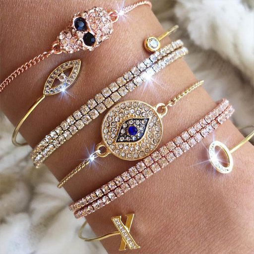 Accessorize with trendy and affordable jewelry from Princess P