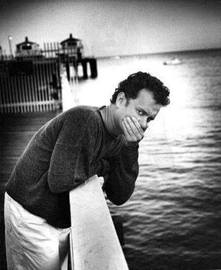 Tom Hanks, 1992
