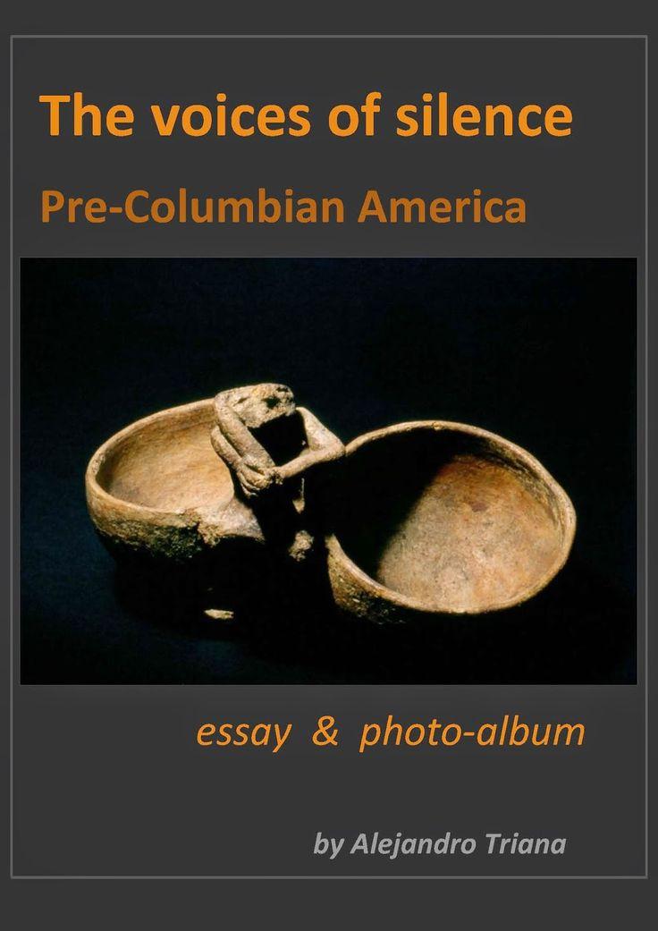 Colombia precolombina: Escuela y Lenguaje audiovisual