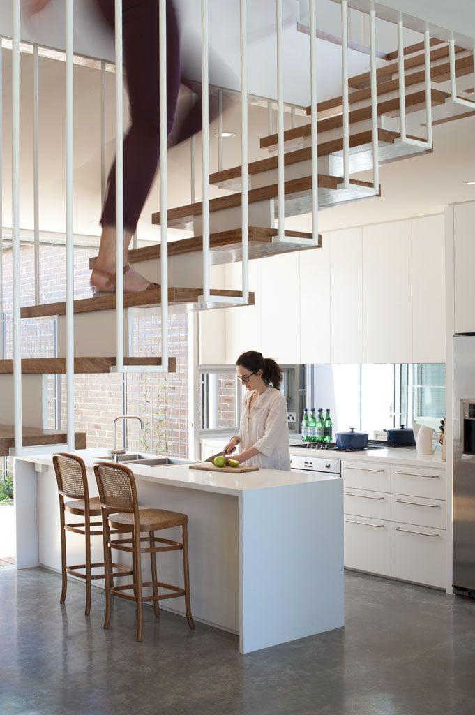 JJ's House - carterwilliamson architects | Award Winning Sydney Architect