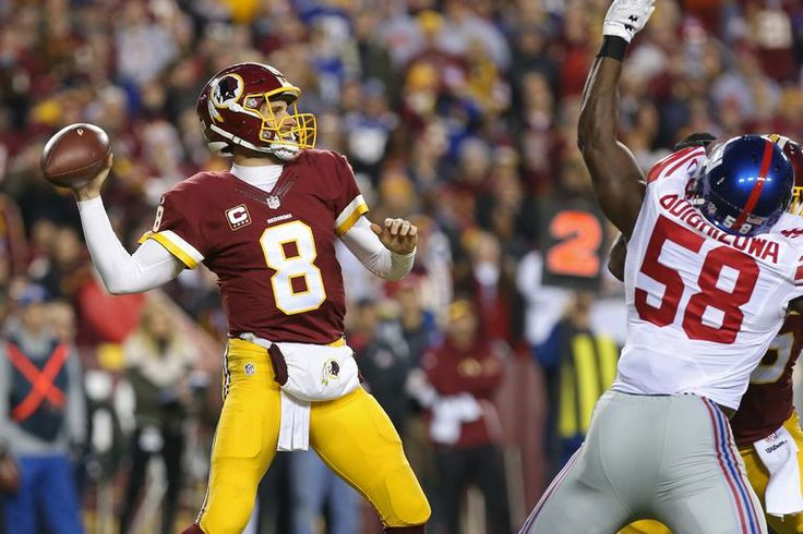 Washington Redskins: Don?t Franchise Tag Kirk Cousins