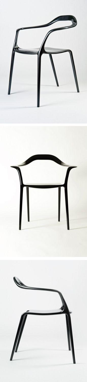 ALEA #Chair by @kubikoff #design Simone Viola