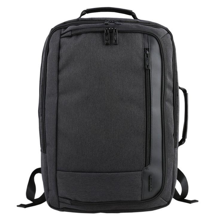 LEFTFIELD Mens School Backpack -S. Korea 15 Laptop College Bag Rucksack