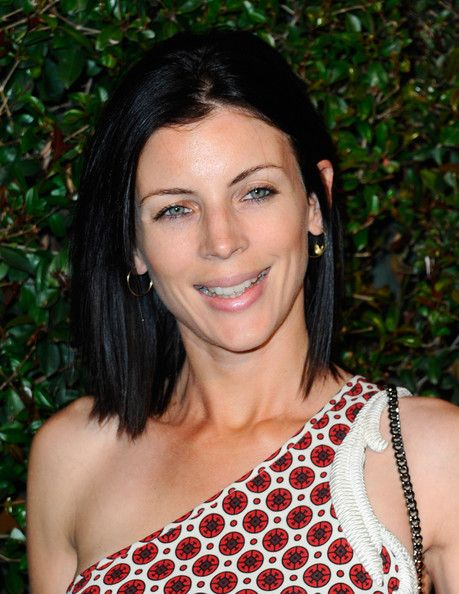 Liberty Ross Mid-Length BobRoss Mid Length, Art Liberty, Midlength Bobs, Hair Style, Liberty Ross, Ross Hair, Bobs Hair Beautiful, Bobs Hair And Beautiful, Mid Length Bobs