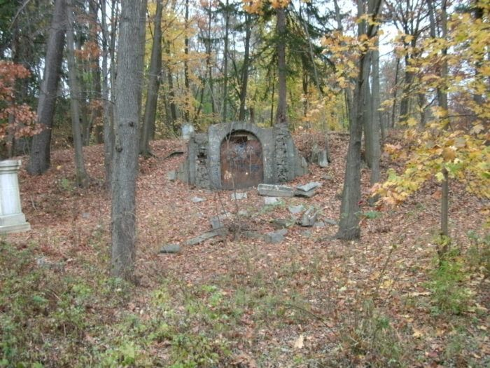 Have you ever worked up the nerve to visit any of these haunting places?