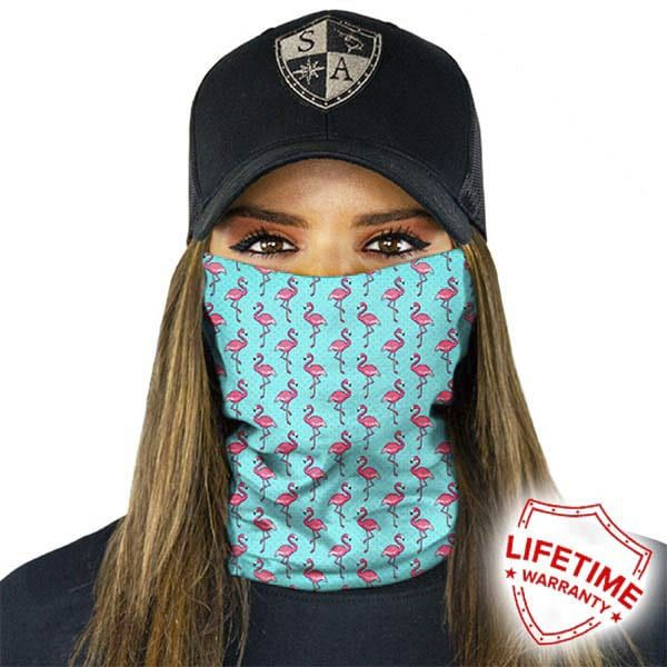 Salt Armour SA GANGSTER Face Shield Sun Mask Balaclava **USA**