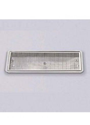 Stainless Steel Recessed Drip Tray