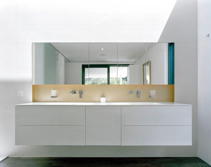 Neubau Eines Einfamilienhauses Mit Garage Und Pool, Karlsruhe