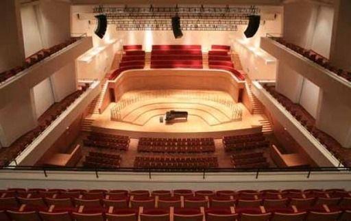 La transformation de la salle Pleyel de nouveau face à la justice
