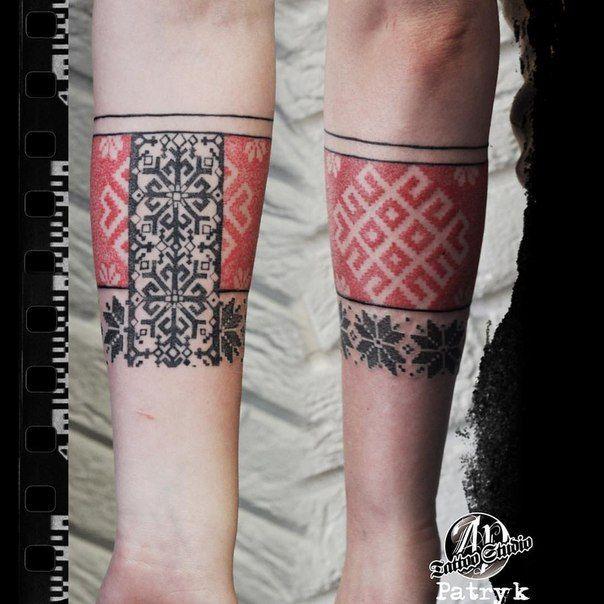 Fotos tatuajes eslavos y escandinavos …   – Tattoos