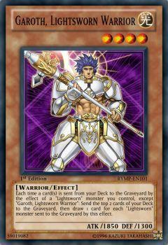 Garoth, Lightsworn Warrior by kienctn15