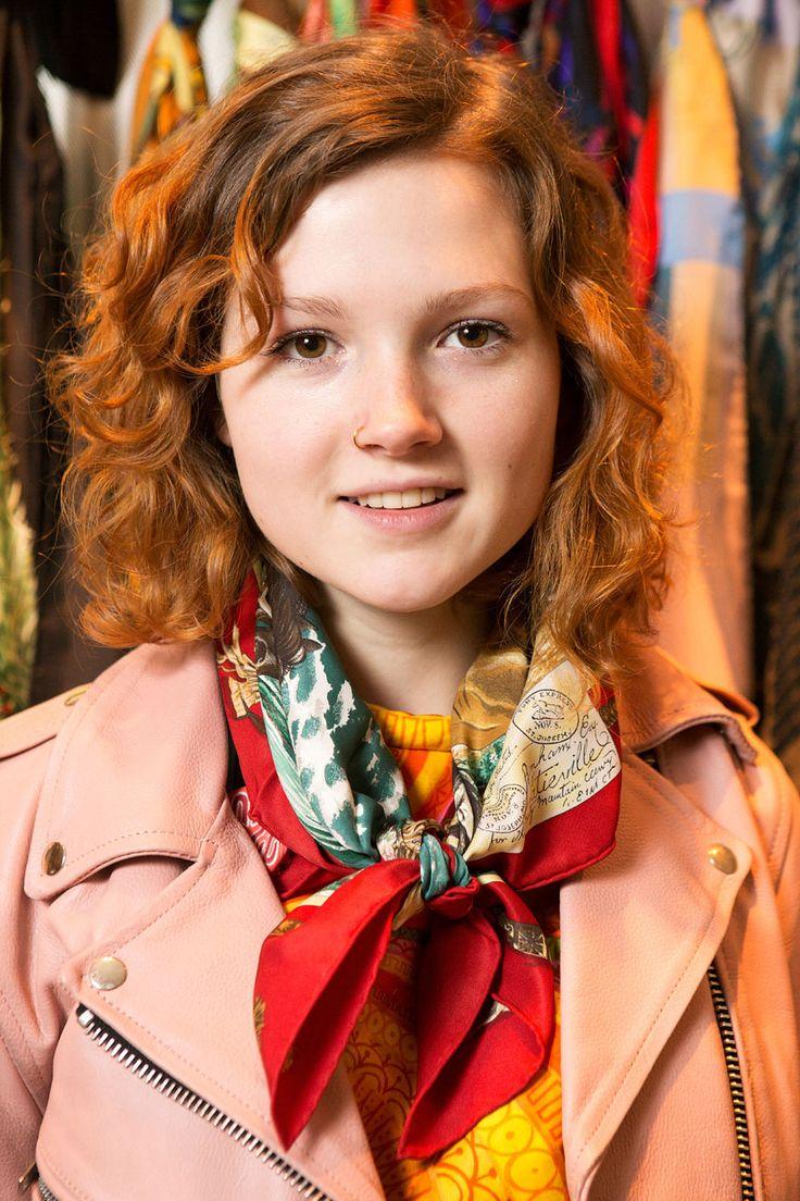 Seznamte se s 19-rok-staré fotografie Sensation Olivia Bee