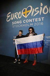 Евровидение 2016 финал выступление Сергея Лазарева смотреть онлайн бесплатно трансляция