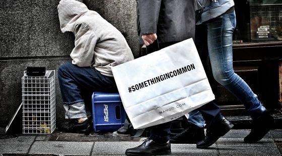Desigualdad: Menos de 10 millones de personas acumulan en torno al 70% de la riqueza en España