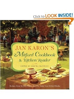 Jan Karon's Mitford Cookbook and Kitchen Reader: Recipes from Mitford Cooks, Favorite Tales from Mitford Books (9780143118176): Jan Karon: Books