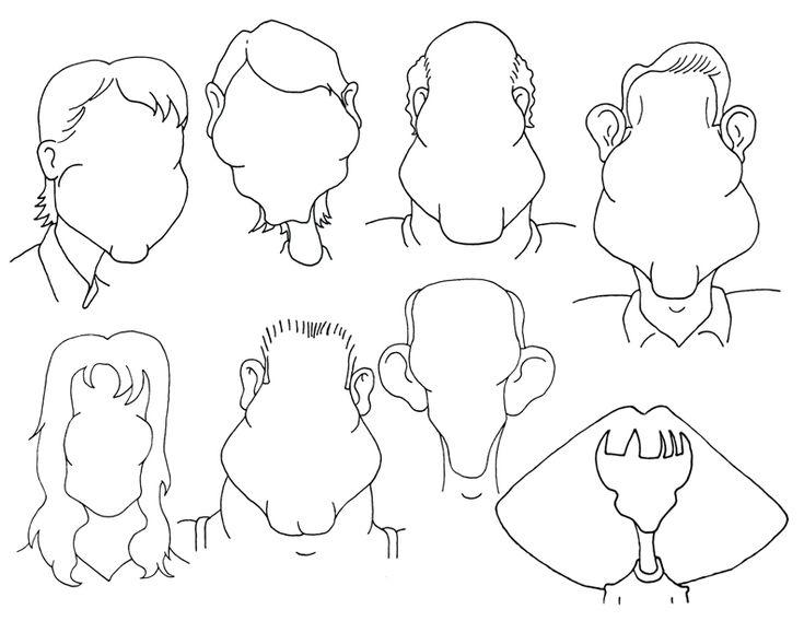 Best 25+ Funny cartoon faces ideas on Pinterest | Funny facial ...