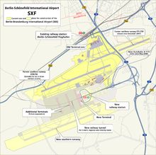 Berlin Brandenburg Airport - Wikipedia