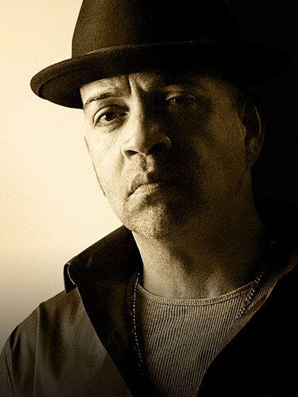 Luis Antonio Ramos - STARZ - Power - A STARZ Original Series
