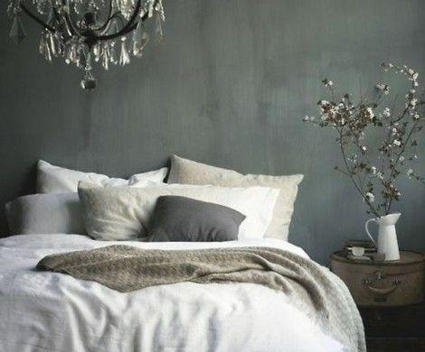 die 25 besten ideen zu wei e bettw sche auf pinterest. Black Bedroom Furniture Sets. Home Design Ideas