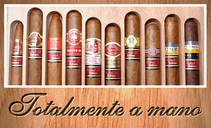 Se le denomina habano cubano a todos los tabacos o puros en los cuales el 100% del tabaco que los compone es cultivado y manufacturado en Cuba. Para...