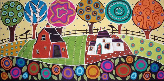 Blooming Farm: Karla Gerard