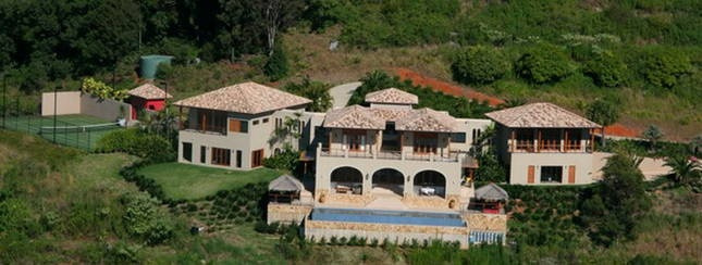 Villa Vivante - Coffs Harbour - North Coast, NSW