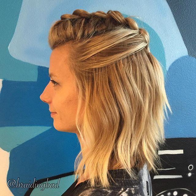 If you thought this Friday there would not be a #fauxmohawk on @tiiareeta , you were mistaken    #braid #braids #braiding #braidinghair #braidideas #instabraids #letti #letit #lettikampaus #letitys #hairdo #hairdos #hairstyles #flette #plaitedhair #suomiletit #braidsforgirls #featuremeisijatytot #featuremejehat #hotbraidsmara #fribraid #braidingintheoffice #dutchbraid #mohawk #mohikaani #hollantilainenletti #perjantaikampaus