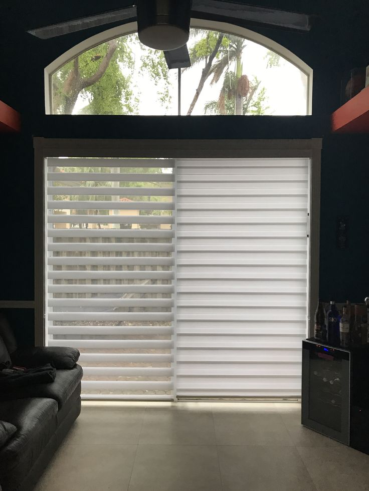 Best 25 Sliding Door Shades Ideas On Pinterest Sliding