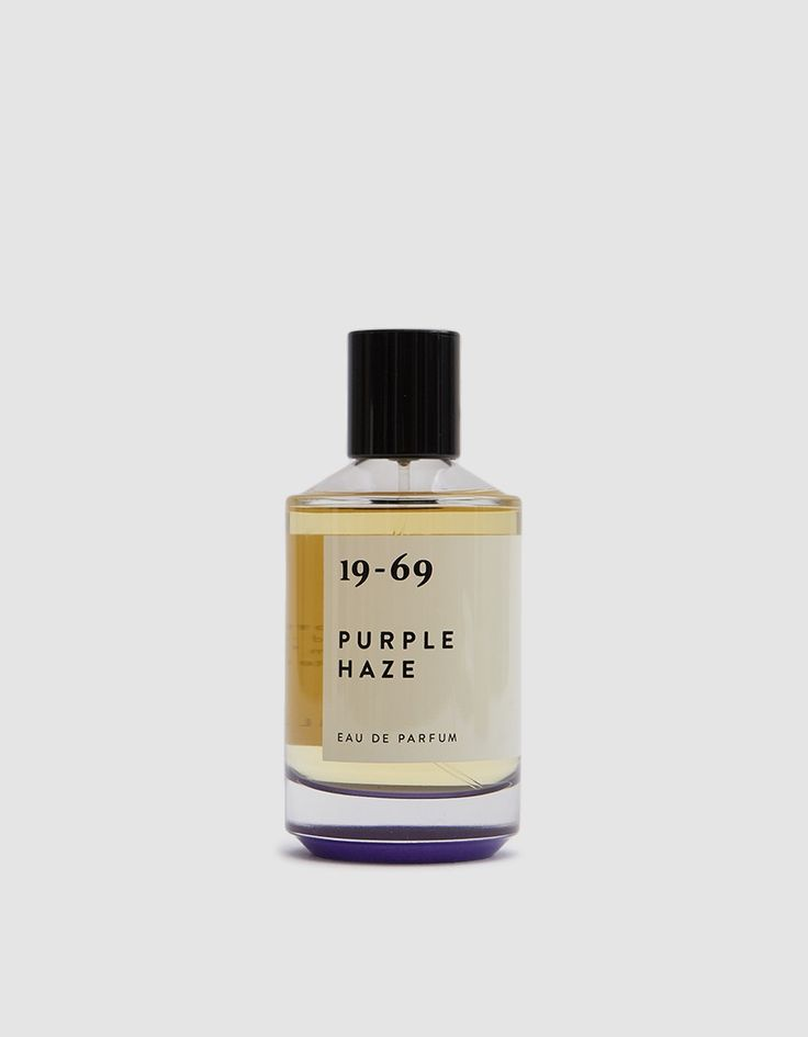 Purple Haze Eau de Parfum