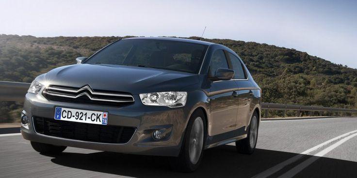 Citroën C-Elysée Millenium, nuevo acabado para la berlina low cost - http://www.actualidadmotor.com/2014/07/04/citroen-c-elysee-millenium-nuevo-acabado-berlina-low-cost/