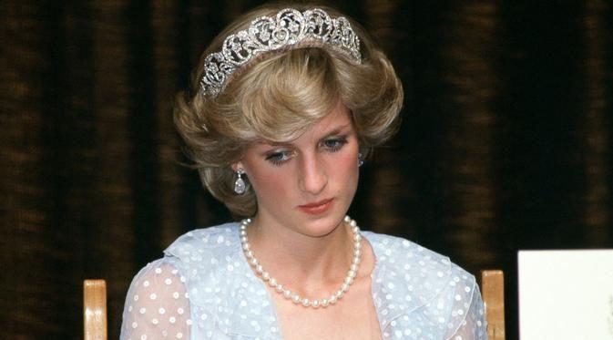 Kematian Mendiang Lady Diana, Pangerang William Angkat Bicara