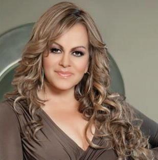 Jenni Rivera-La unica Diva de la Banda