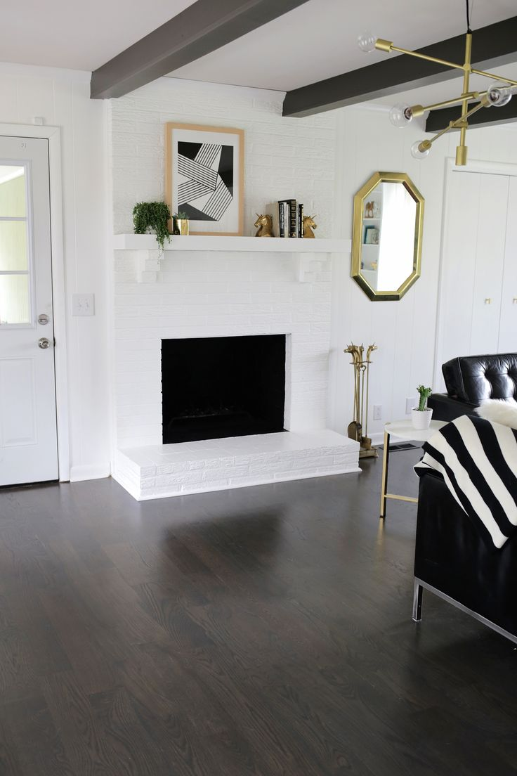 Tips on choosing a floor stain (click through for more!)