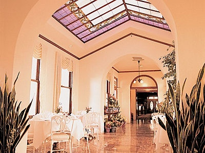 Dolce Hayes Mansion A Wedding Venue In San Jose CA