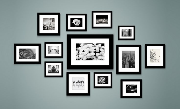 Image result for minimalist picture frame wall pictures for Minimalist wall art ideas