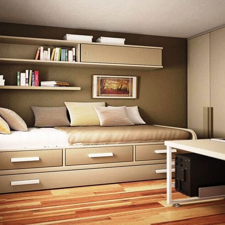 Neue Schlafzimmer Tricks