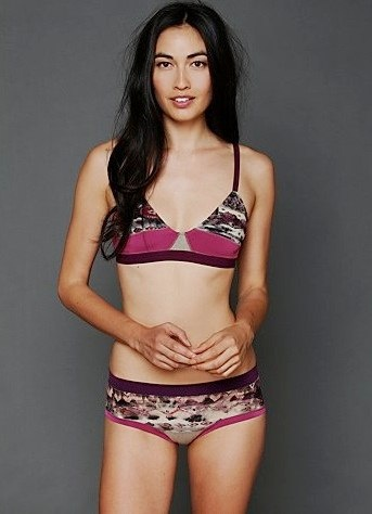 Two Lingerie Companies You Have Probably Never Heard of—but Should! : Lucky Magazine