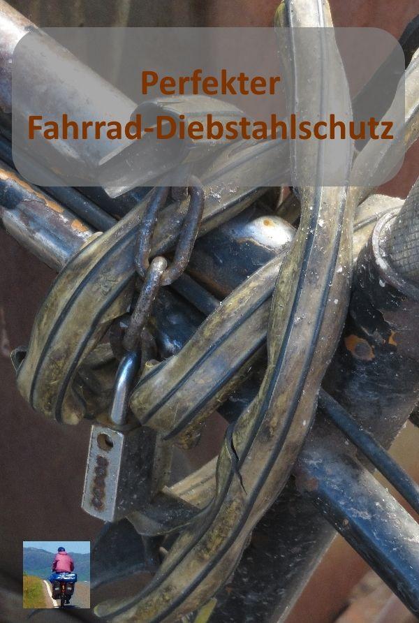 Fahrrad Diebstahlschutz Sicherheit Fur Bike E Bike Pedelec