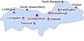 Edinburgh and the Lothians Tourist Information | Visit Scotland
