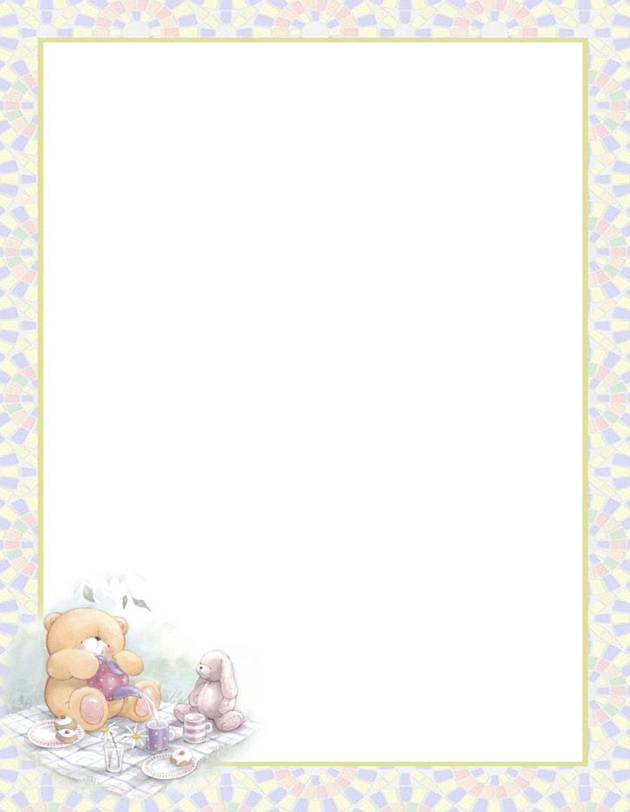 Best 285 Frames  Cards ideas on Pinterest Coloring books - free online stationery templates