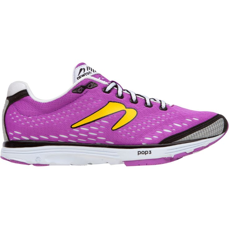 Newton Running Shoes Women's Aha - SS15 Cushion Running Shoes