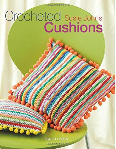 Crocheted Cushions by Susie Johns http://www.amazon.co.uk/dp/1782210652/ref=cm_sw_r_pi_dp_STeBvb10D44AT