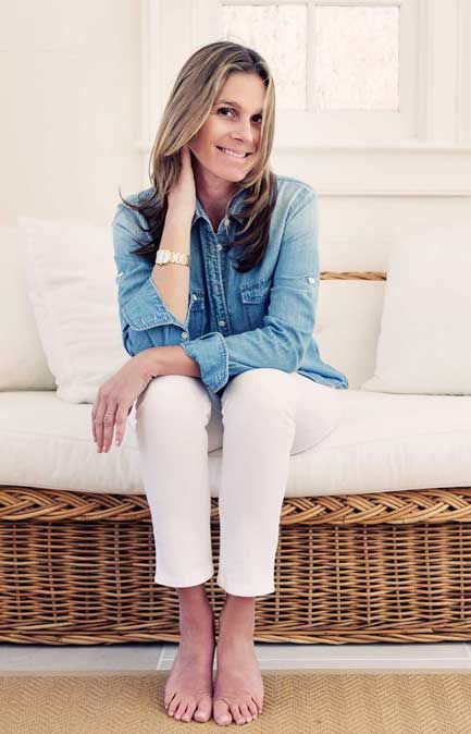 Aerin Lauder / Jean Stories