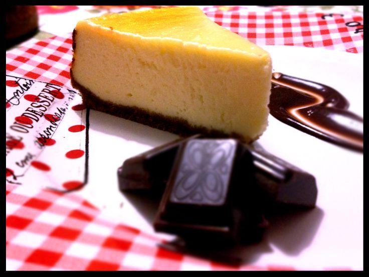 Cheesecake Americana: la vera ricetta