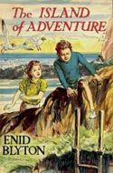 i love enid blyton espically the castle of adventure