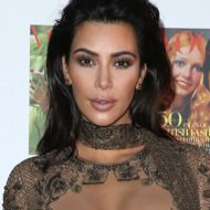 """Kim Kardashian Snapchats Video of Kanye West Calling Taylor Swift for Permission In His \""""Famous\"""" Song  If Kim has a planner, she must have written down for Sunday, """"Put Taylor Swift On Blast,"""" and underlined it in red. Twice. Kim Kardashianhas saidall along that there was video proof of hubby Kanye West calling Taylor Swift to get her permission about thecontroversial lyricsin his song, """"Famous,"""" where           ...            More »  http://feedproxy.google.com/~r/nymag/vul.."""