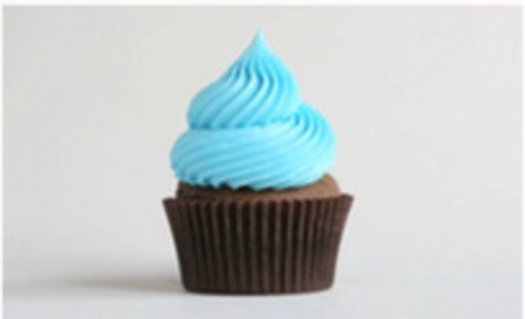 How to Frost Cupcakes 6 Ways: Learn six ways to create awesome frosting designs for your cupcakes.