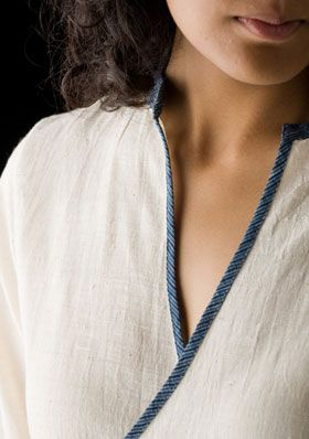 malkha - the freedom fabric