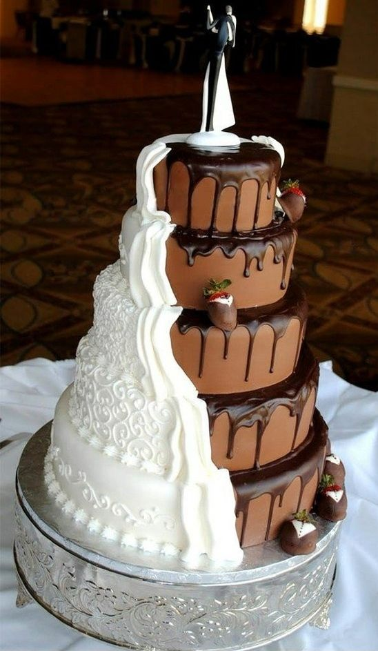 It S True That You Can Have The Best Of Both Worlds In Life And At Your Wedding Stuffdream