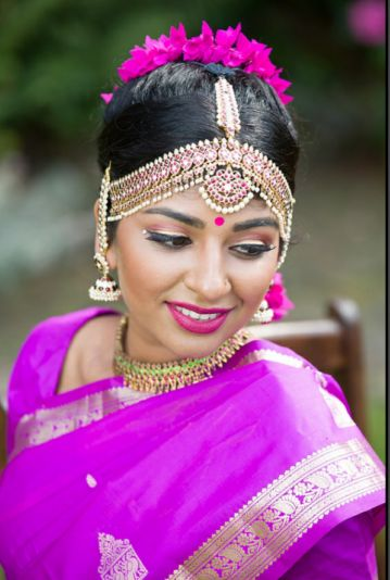 Looking for professional Hair and Makeup artist for your upcoming event? Take a look at Yamini Professional Hair and Makeup! Freelance MUA offering the highest quality of work at competitive prices with a wealth of experience for weddings, fashion shows, arangatrams and any other event. Guaranteed to look amazing! Get in touch for bookings and quotes on 07803545766 or yaminiv@hotmail.co.uk Minisite: http://uk.tamilfunctions.com/yamini-professional-hair-and-makeup-artist